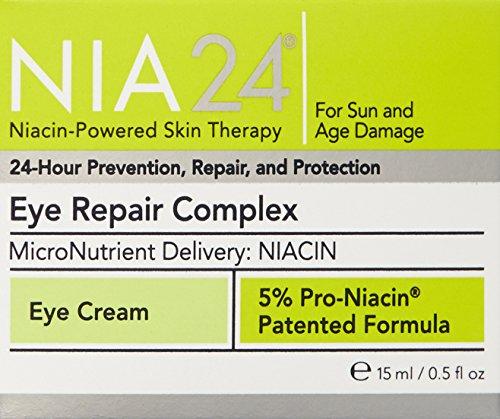 Nia 24 Eye Repair Complex, 0.5 fl. oz. by Nia 24 (Image #2)