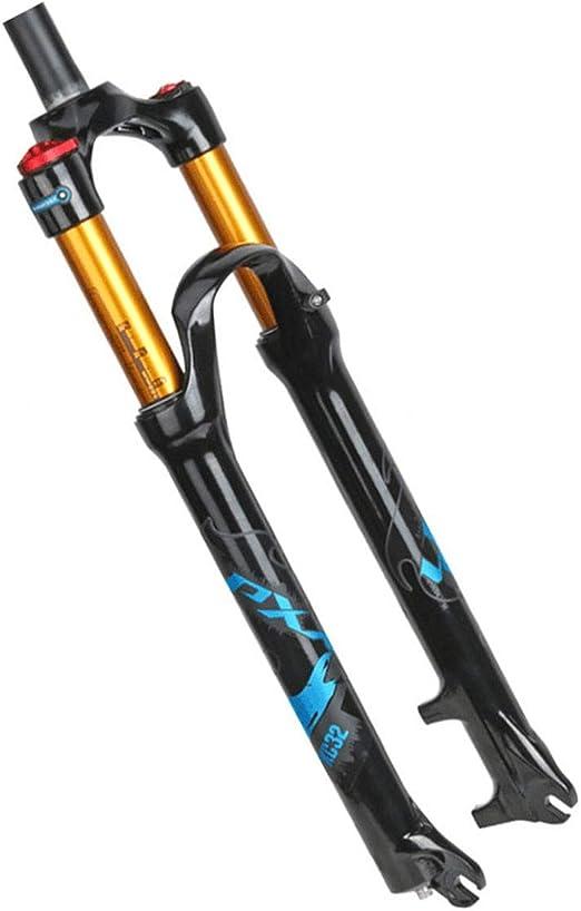 Horquilla de Carbono de Carbono - Suspensión Bicicleta MTB ...