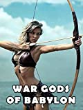 War Gods Of Babylon
