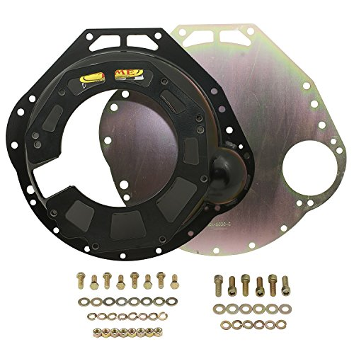 QuickTime (RM-6050) Ford 5.0L/5.8L Engine to T-56 Dodge Viper Transmission Bellhousing by Quick Time