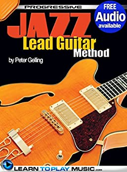 jazz lead guitar lessons for beginners teach yourself how to play guitar free audio available. Black Bedroom Furniture Sets. Home Design Ideas