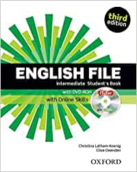 English File third edition: Intermediate: Student's Book