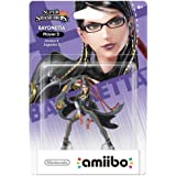 Bayonetta Player 2 Amiibo - Exclusive