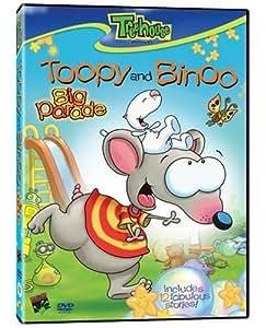Toopy and Binoo - Big Parade Import: Amazon.ca: DVD: DVD