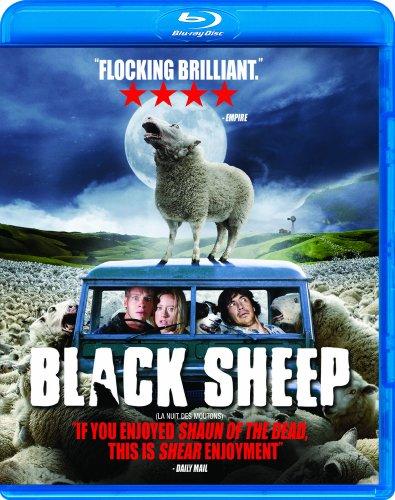 Black Sheep (Blu-ray/2006)