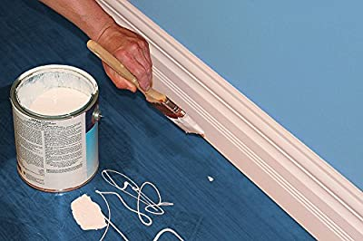 New 3-Ply! ArmorDillo Strong Easy to Use Hardwood Floor, Hard Surface Protection Film