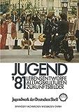 Jugend '81 : Band 1 Lebensentwürfe, Alltagskulturen, Zukunftsbilder, , 332295482X