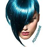 Arctic Fox Semi Permanent Hair Color Dye 8 Ounce (Aqua Marine)