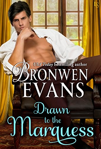 Drawn to the Marquess (Imperfect Lords) by [Evans, Bronwen]