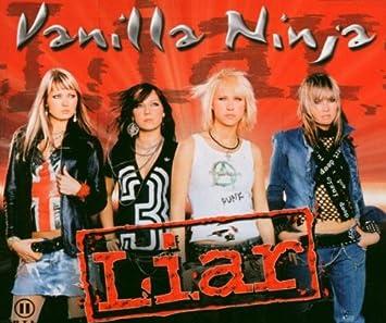 Liar: Vanilla Ninja: Amazon.es: Música