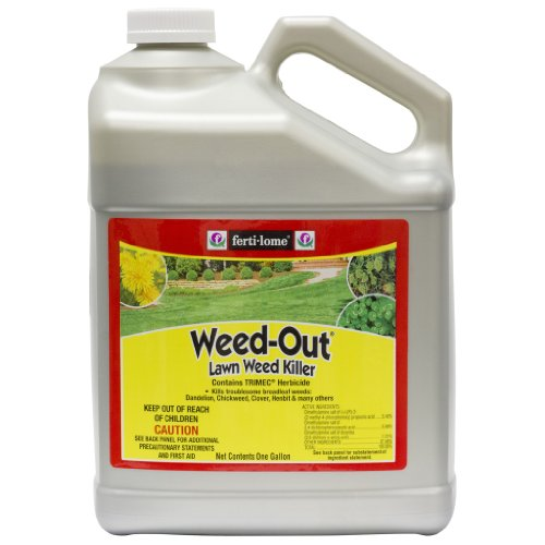 Fertilome Weed-Out Lawn Weed Killer - Gallon