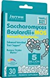 Jarrow Formulas Saccharomyces Boulardii and MOS, 30 Vcaps