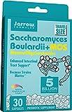 Jarrow Formulas Saccharomyces Boulardii and MOS, Enhanced Intestinal Tract Support, 5 Billion Cells Per Capsule, 30 Vegetarian Capsules Review