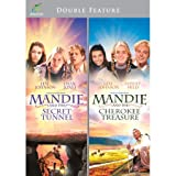 Mandie Double Feature: Mandie and the Secret Tunnel / Mandie and the Cherokee Treasure