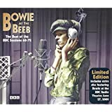 1968-72-Bowie at the Beeb: Limited Edition
