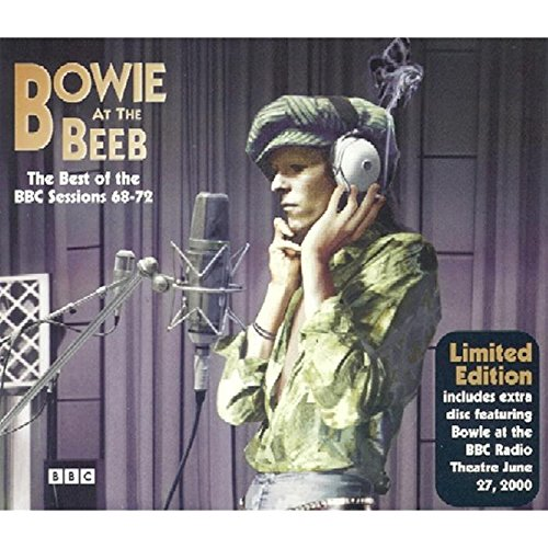 Bowie at Beeb: Best Of Of BBC Radio 68-72 by EMI Records