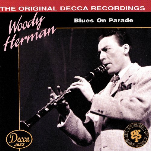 Woody Herman - Blues in the Night