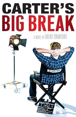 book cover of Carter\'s Big Break