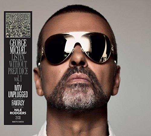 George Michael - Listen Without Prejudice  Mtv Unplugged - Zortam Music