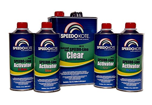 Clear Coats > Paints And Primers > Paint And Paint Supplies