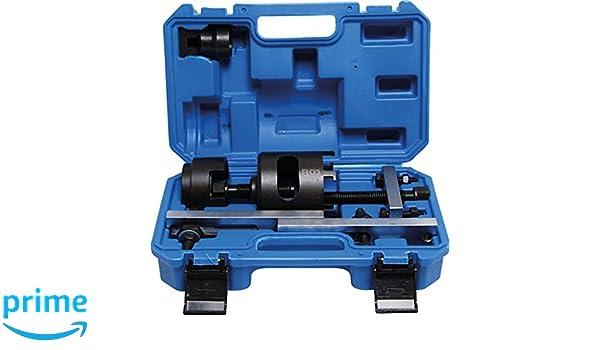 BGS doble kupplungs de Juego de herramientas para VAG DSG Engranaje, 1 pieza, 8320: Amazon.es: Bricolaje y herramientas