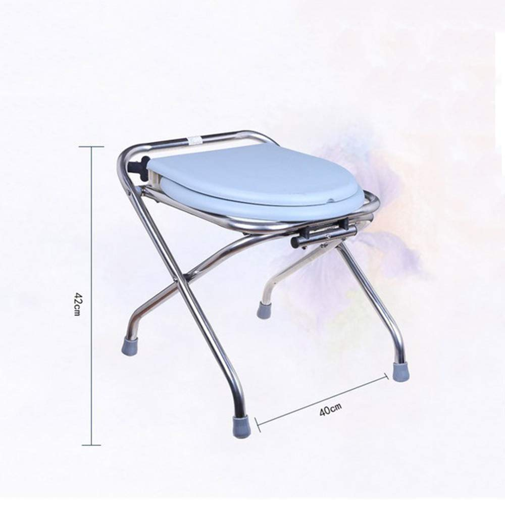RV Parts & Accessories Suitable for Bed Xyl Folding Commode Chair ...