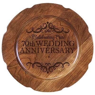 Amazon Com Lifesong Milestones Personalized 70th Wedding
