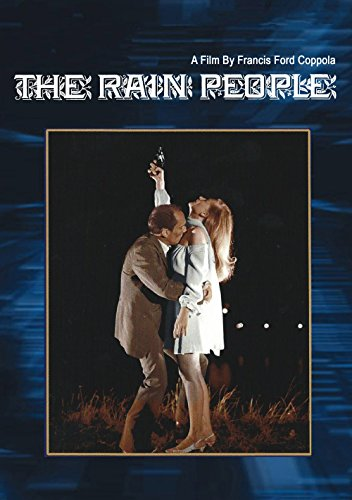 The Rain People (Americas Best Chat Line)