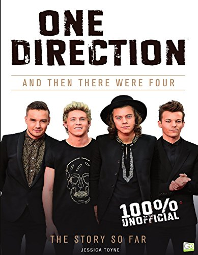 One Direction: And Then There Were Four