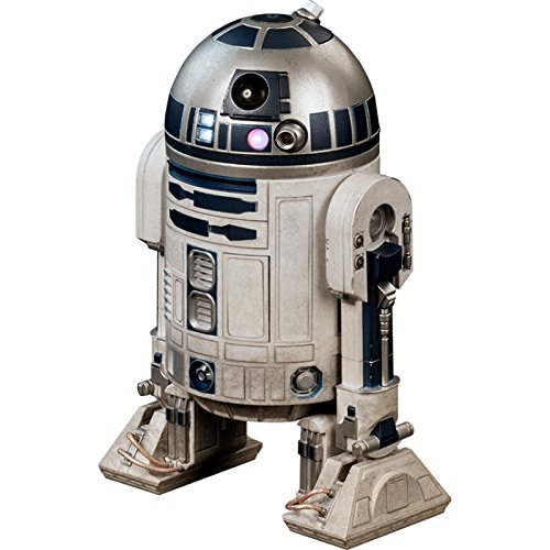 - Star Wars R2-D2 1:6 Collectible Figure (Sideshow Collectibles)