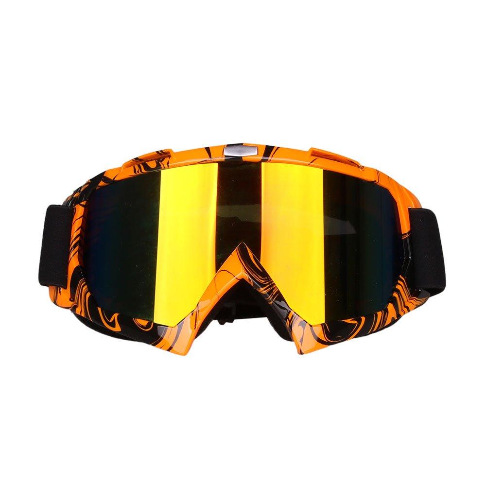 996691eedf Trajes de esquí Rosepoem Ski Goggles-Winter Snow Sports Snowboard con Gafas  Goggles con antivaho Protección UV Lente Doble para ...