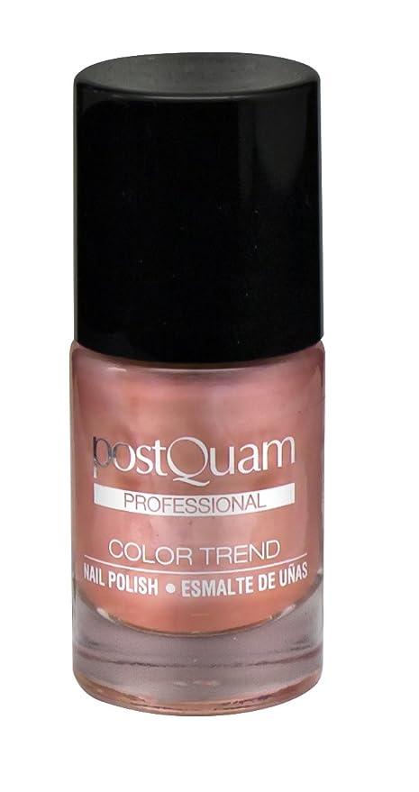 Esmalte de uñas naranja - Sunset PostQuam