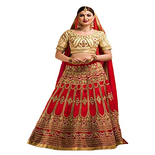 INDIAN PAKISTANI BOLLYWOOD BRIDAL WEDDING CEREMONY WEAR LATEST FASHION WEDDING SALWAR SUIT DRESS MUSLIM WOMEN LEHENGA CHOLI by SHRI BALAJI SILK & COTTON SAREE EMPORIUM