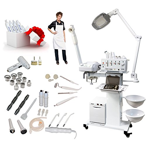 Multifunction Diamond Microdermabrasion Beauty Equipment product image