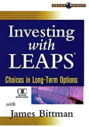 Investing with LEAPS: Choices in Long-Term Options (Wiley Trading Video) from Wiley
