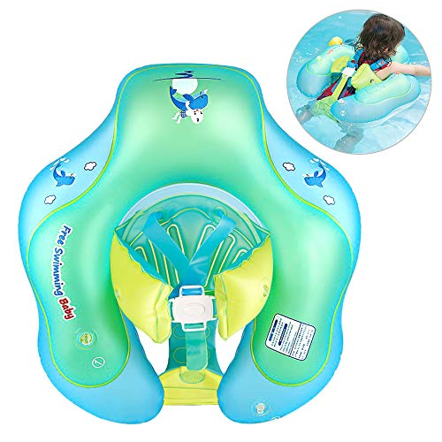 Nicewell Baby Swimming Float Ring product image