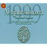Neujahrskonzert 1999 - New Year's Concert