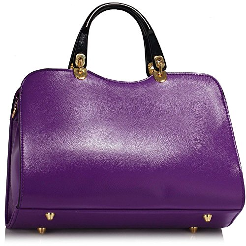 sac main qualité en CWS00319 Violet Sac Fashion à Desinger branché femme Hotselling de cabas femme Sacs CqwHr1C