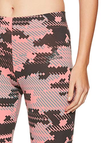 Shirt Tacros Workout T Adidas Graphic Collants Femme TOq1OaBx