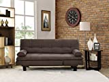 Pearington Fulton Sofa in Java Review