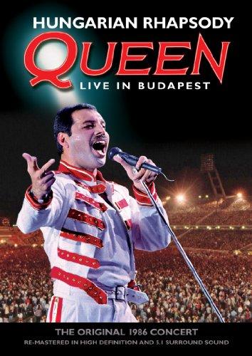 Hungarian Rhapsody: Queen Live in ()