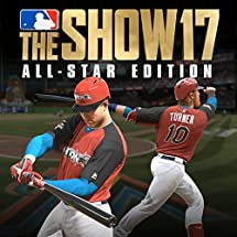 MLB The Show All Star Edition - PS4 [Digital Code]