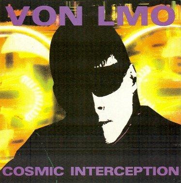 Cosmic Interception (Shake Elmo)