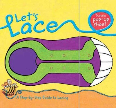 Let's Lace: A Step-by-Step Guide to Lacing