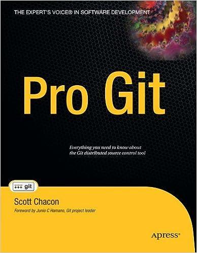 Pro git 1 scott chacon ebook amazon fandeluxe Image collections