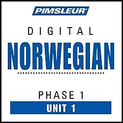 Norwegian Phase 1, Unit 01