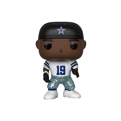 Funko POP! NFL: Amari Cooper (Cowboys): Toys & Games