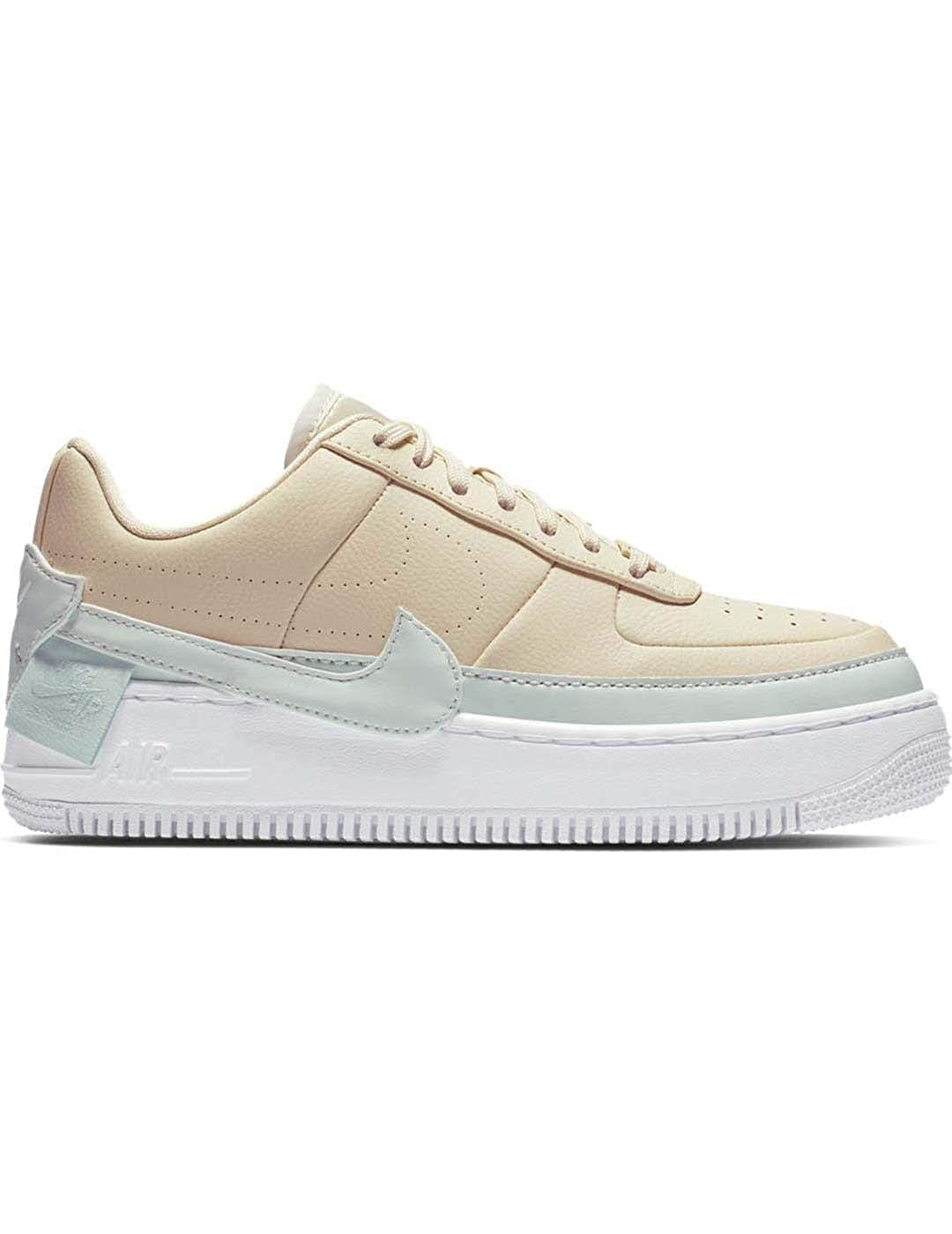 2fa8343246 Amazon.com | Nike Women's Air Force 1 Jester XX | Shoes