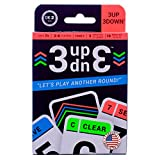 Ok2Win 3UP 3DOWN Card Game Reviews