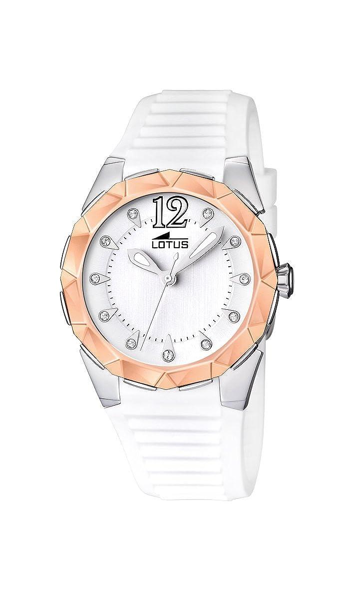 Amazon.com: Para mujer Relojes lotus Lotus L15732/2: Watches